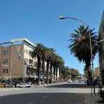 Potovanje Eritreja