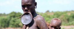 Etiopska plemena
