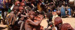Plemena Etiopija
