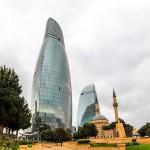 azerbajdzan potovanje