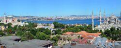 Istanbul potovanje