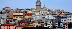 Turčija potovanje