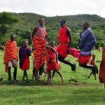 Potovanje Tanzanija