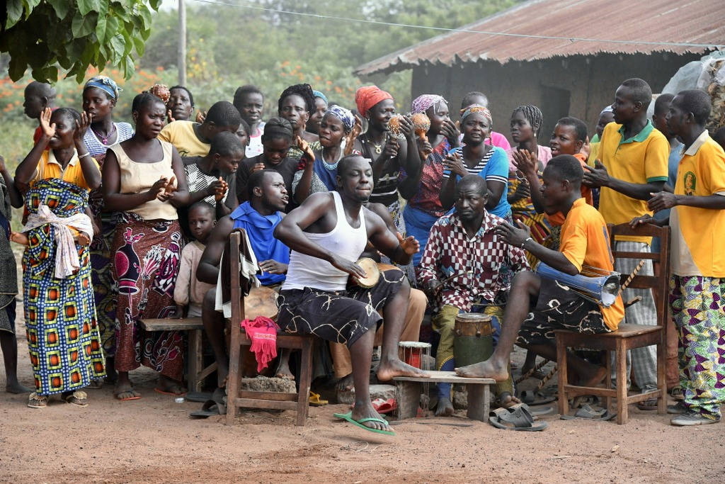 potovanje zahodna afrika