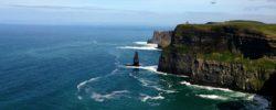 Irska in Škotska