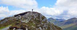 Irska potovanje