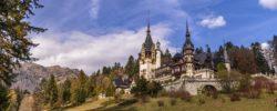Romunija, Moldavija
