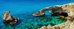 Ciper potovanje