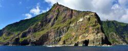 Potovanje Azori