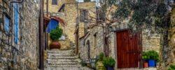 Potovanje Ciper
