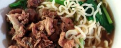 indonezijska hrana